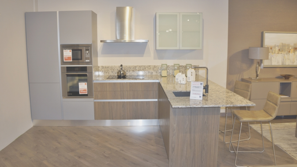 Mas Cocina Vigo | Mas Cocina Specialised In Bespoke Home And Kitchen Projects