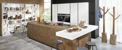 ¿Te gustaría amueblar tu cocina en Vigo? Hazlo en Más Cocina