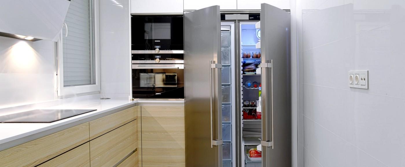 Cocinas Sin Ventanas Como Mantener Tu Casa Libre De Olores Cocina Especialistas En Proyectos De Cocina Y Hogar